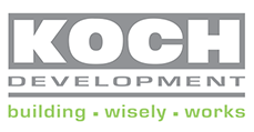 Koch Development | Building, Better, Wisely